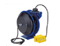 Retractable Cord Reel, Electrical Cord Reels
