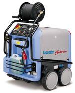 Steam Power Washers