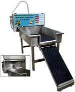 Pet Washing Machines