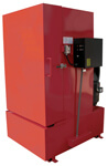 Front Load Power Parts Washer