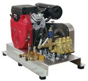Comet Pump Pressure Washers