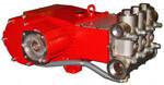 GP8000 Pressure pumps