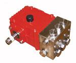 P400 Series Pressure Pumps