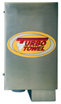 Hot Air Dryer - Turbo Towel