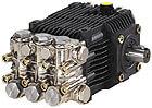 gear drive pump