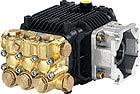 3400 RPM Water Pump