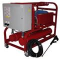Steam Combination Washer