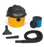 Shop Vac Wet-Dry Vacuum