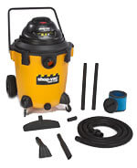 32 Gallon Shp Vac Wet-Dry Vacuum