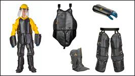 Turtleskin Protective Equipment