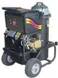 vacuum washer pump
