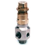 Industrial Pressure-Actuated Regulator 22191-D