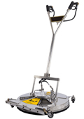 30 inch 2-in-1 Surface Cleaner
