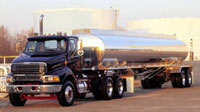 tank truck cleaning