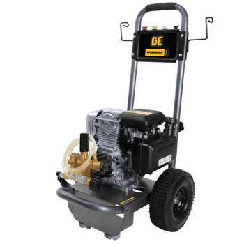 B316HAS Cold Water Pressure Washer