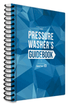pressure washer guidebook