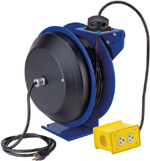 Electrical Cord Reels