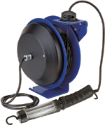 Retractable Cord Reel