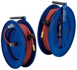 side mount hose reel - Retractable Hose Reel