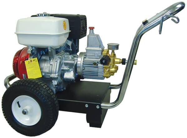 Kranzle Gas Pressure Washers