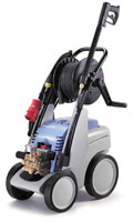 Electric Powerwasher - Kranzle