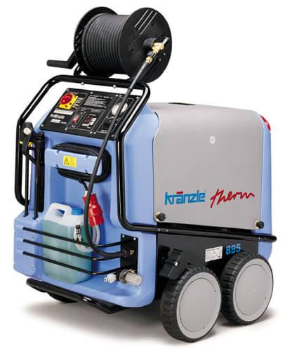 Steam Power Washer Steam Pressurewashers