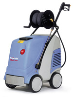 Steam Pressure Power Washer