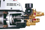Kranzle Self-Priming Pump