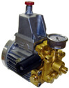 AQ Kranzle Pump