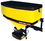 Tailgate Salt Spreader