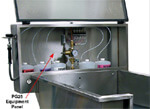 Chemical and Manifold Cabinet