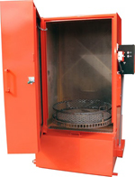 30 inch Cabinet Parts Washer