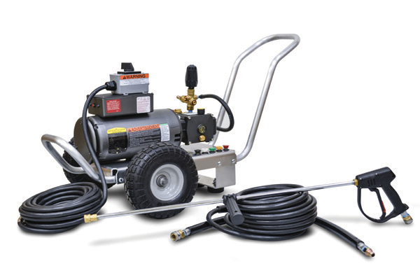 Spray Mart 1.106-124.0 1.106-125.0 1.106-126.0 1.106-127.0 1.106-128.0 Direct Drive Belt Drive Cold Water Pressure Washer