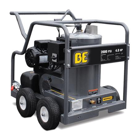 HW204EMD Hot Water Electric Motor Pressure Washer