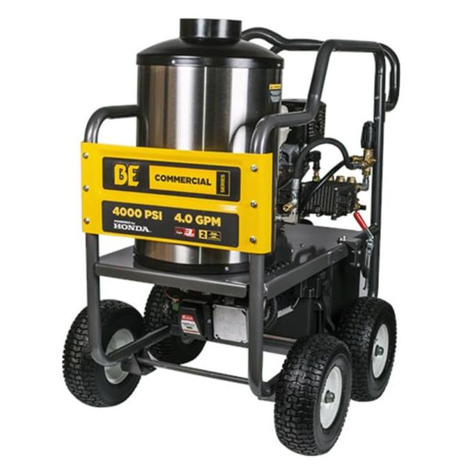 HW4013HG Honda Pressure Washers