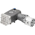 Hydraulic Drive Pumps