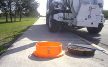 Manhole Safety