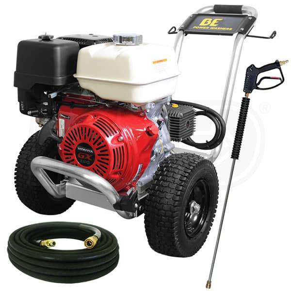 PE-4013HWPAGEN Honda Pressure Washers