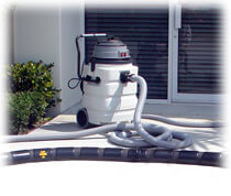 water containment systems