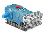 3535 CAT Solid Shaft Pump