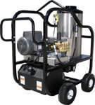 Electric Motor Pressure Washer
