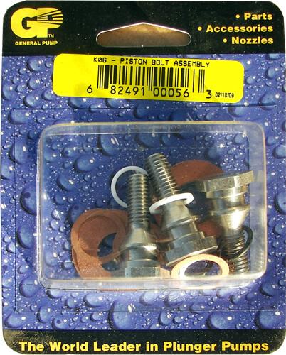General Pump Parts Repair Kits