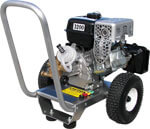 Pressure Washing Machines
