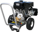 LCT Pressure Washer
