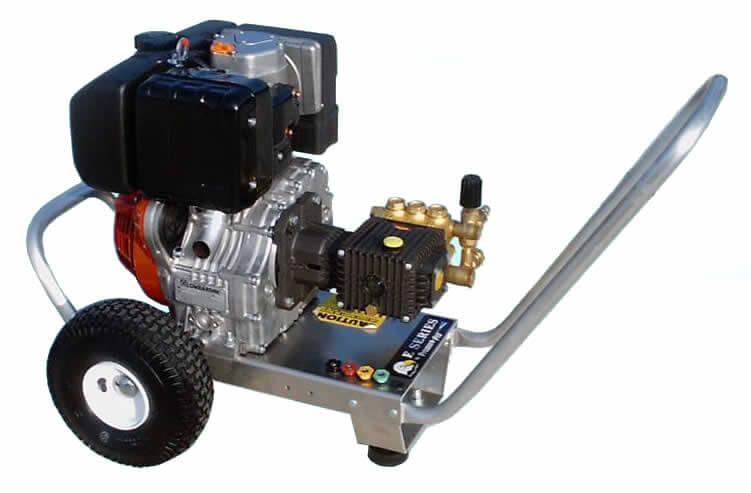 Diesel Pressure Washers Power Washers