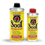 Fuel Conditioner & Soot Remover