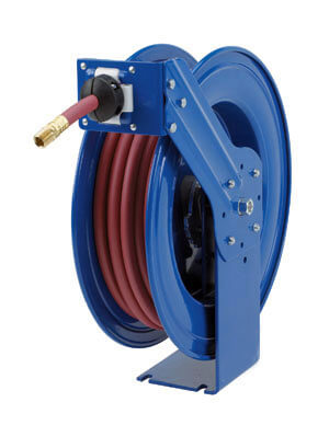 Automatic Hose Reels  sc 1 st  Ultimate Washer & Automatic Hose Reels Retractable Hose Reel with Hose