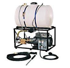 Hot Water Power Washers - STATNEF
