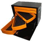 Pro 25 Swivel Tool Box