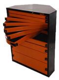 Pro 50 Modular Storage Center